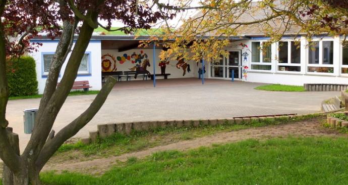 Grundschule Lieg