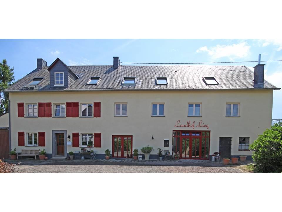 Landhof Lieg