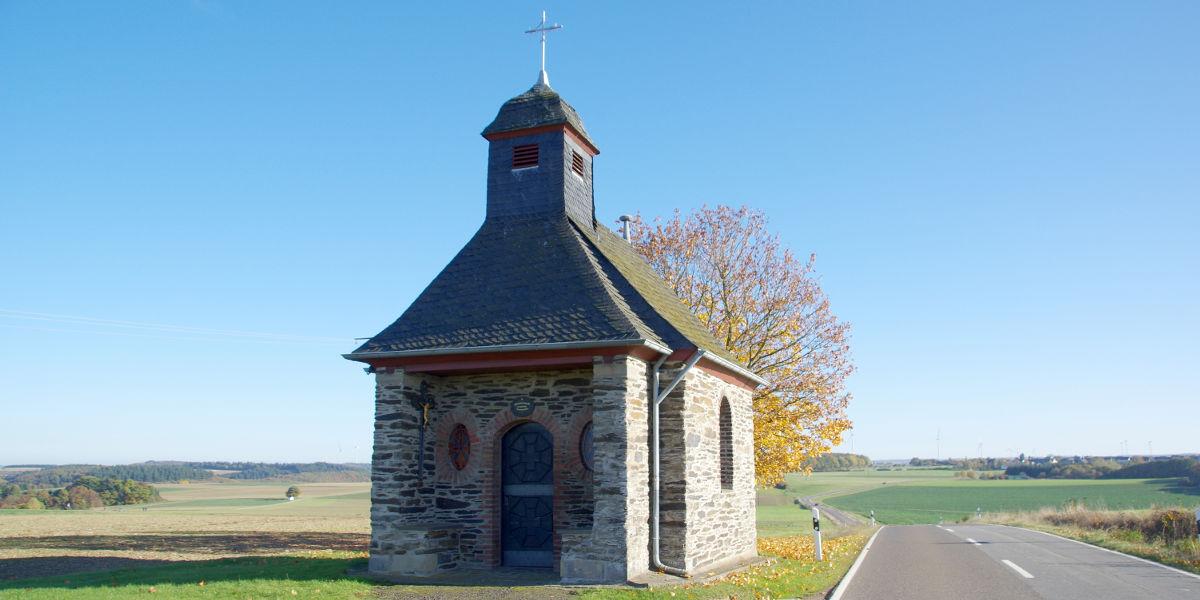 Wendelinus Kappelle in Lieg