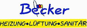 Dieter Becker Lieg
