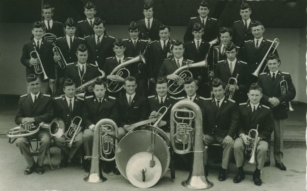 Geschichte des Musikvereins Lieg