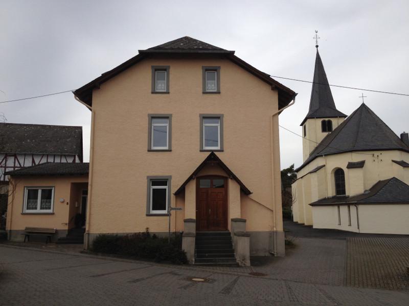 Kindergarten Lieg