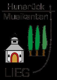 Wappen Musikverein Lieg