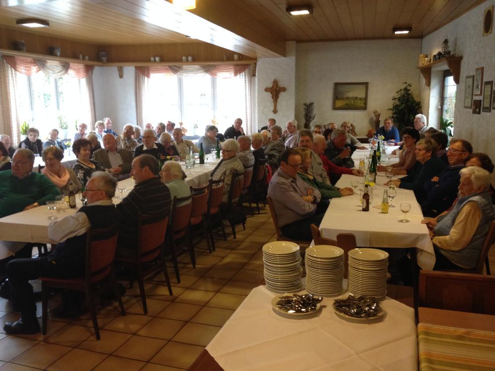 Seniorentag in Lieg 2017 - Bild 3