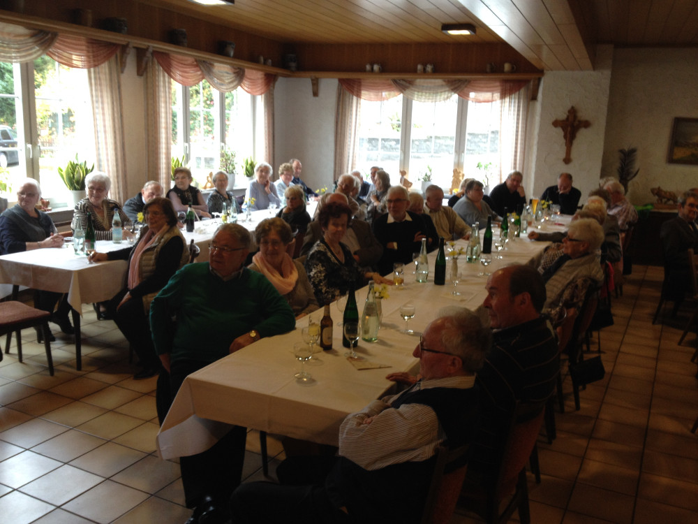 Seniorentag in Lieg 2017 - Bild 4
